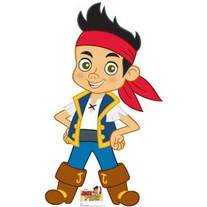 36144-jake-neverland-pirates-life-size-cutout