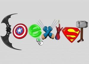nerd coexist