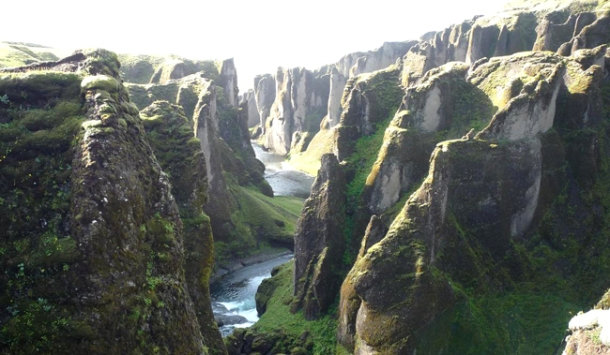 iceland-river